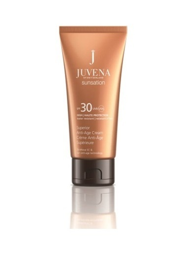Juvena Sunsatıon Superıor Antı Age Cream Spf 30 75 Ml Renksiz